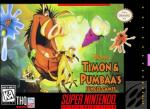 Timon & Pumbaa\'s Jungle Games